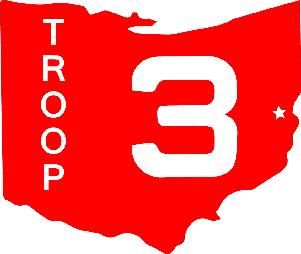 Troop 3 – Steubenville, Ohio